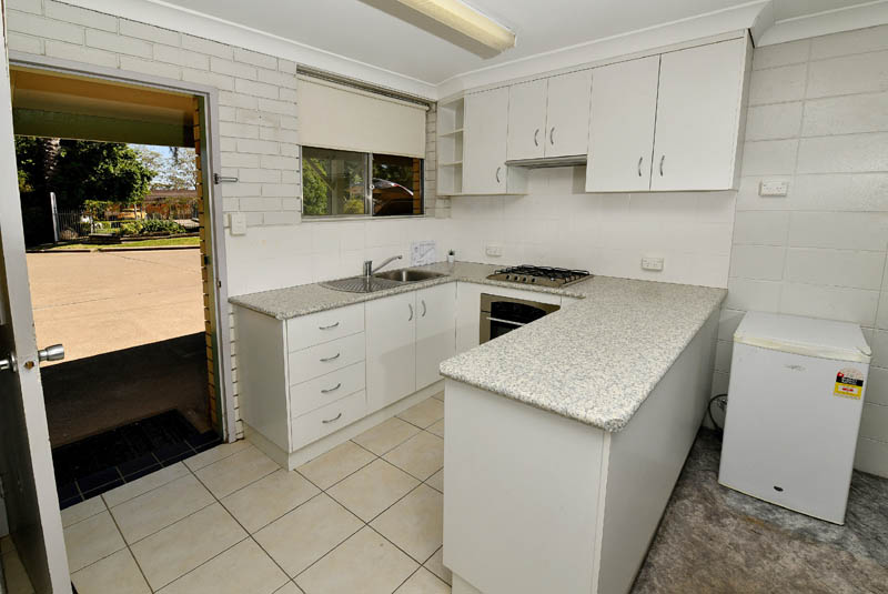 2 Bedroom Kitchen Unit